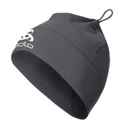 odlo bonnet polyknit gris