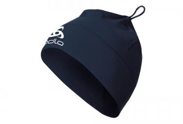 odlo bonnet polyknit navy