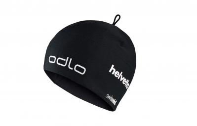 odlo bonnet polyknit swiss fan with helvetia 2010