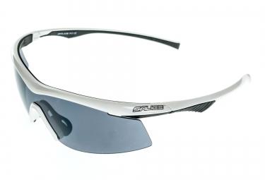 salice paire de lunettes 843 blanc noir