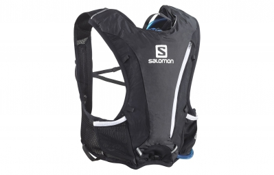 salomon sac skin pro 3 set noir