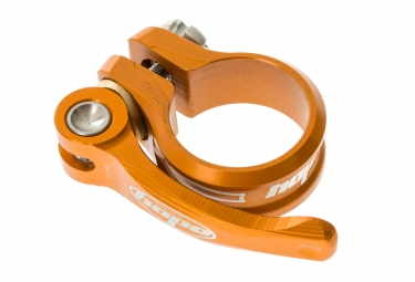 hope collier de selle rapide orange
