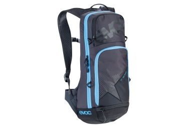 evoc 2016 sac vtt cross country 10l team poche 2l noir
