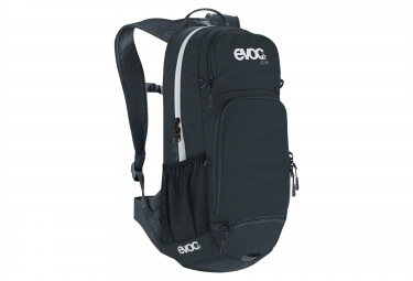 evoc sac cross country 16l noir