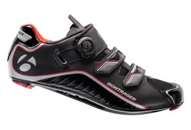 chaussures route bontrager circuit 2016 noir