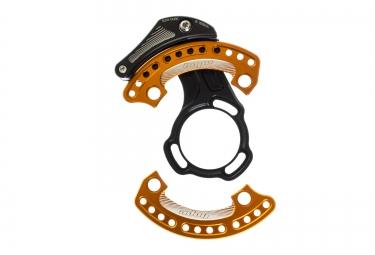 hope guide chaine slick bash iscg 03 old noir orange
