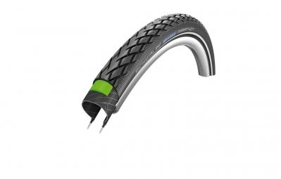 schwalbe pneu marathon hs 420 27 5 x 1 65 reflex noir