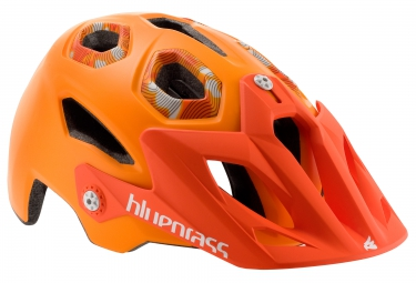 casque bluegrass golden eyes orange