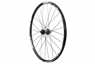 mavic roue arriere crossride 29 12x142 mm 6 trous