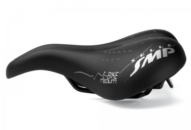 smp selle e bike noir