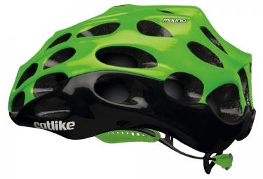 casque catlike mixino vert noir