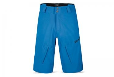 dakine short syncline bleu