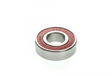 enduro bearings roulement ceramique hybride 6001 llb 12x28x8