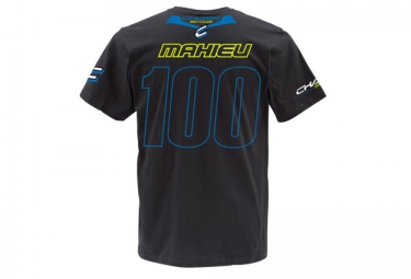 t shirt chase team mahieu taille adulte