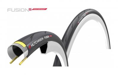 hutchinson 2016 pneu fusion 5 perf kevlar pro tech 700 noir