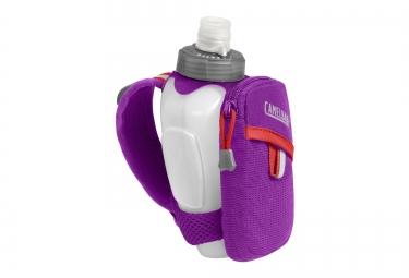 camelbak bidon arc quick grip 0 3 l violet