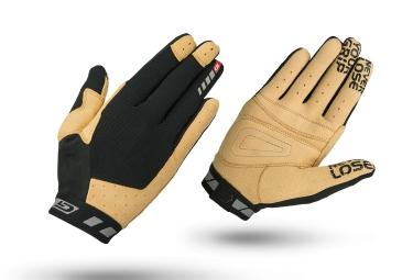 gripgrab gants vertical noir