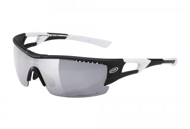 northwave paire de lunettes tour pro noir blanc