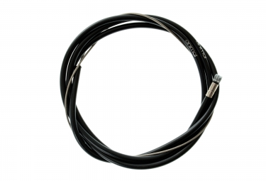 animal cable de frein illegal linear noir