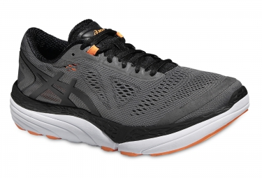 asics 33 m 2 gris orange noir