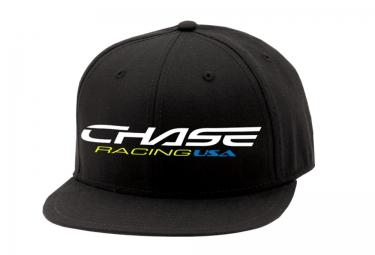 chase casquette noir