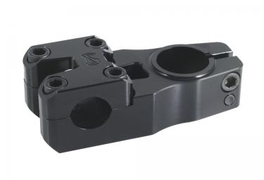 tangent potence pro aluminium noir
