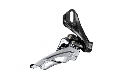shimano 2016 derailleur avant xt m8000d6 side swing triple direct mount type d