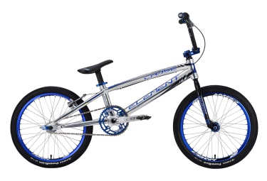 chase 2016 bmx complet element pro chrome