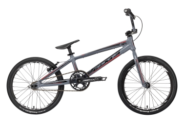 chase 2016 bmx complet edge expert xl gris