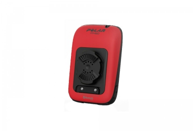polar coque de protection m450 rouge
