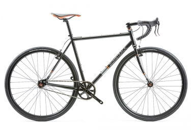 bombtrack 2016 velo single speed arise noir