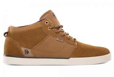 chaussures bmx etnies jefferson mid marron