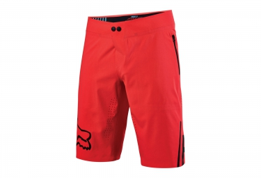 fox short attack pro rouge