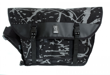 chrome sac citizen splatter noir