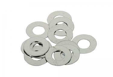 a2z kit de 10 rondelles de calage pour etriers et disque de frein