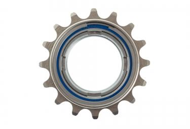 profile roue libre elite argent