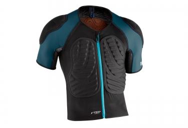 bluegrass 2016 protection dorsale tuatara d3o b s noir bleu