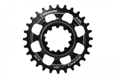 chromag plateau sequence x sync direct mount gxp 11v