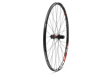 fulcrum paire de roues red power hp 29 avant 9 15mm arriere 9mm roue libre xd