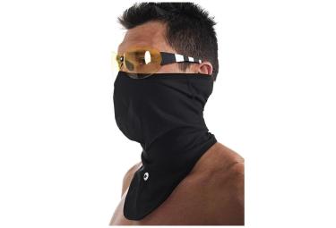 assos tour de cou neckprotector s7 noir