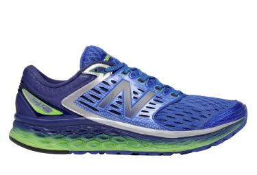 new balance m 1080 v6 bleu vert