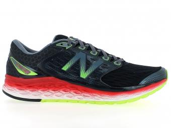 new balance m 1080 v6 noir rouge vert