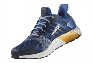 adidas ultra boost st bleu