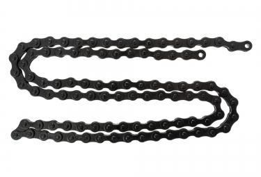 kmc chaine single speed z510h 1 2 x1 8 noir
