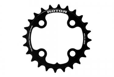rotor plateau vtt noq xc3 104 64 mm noir