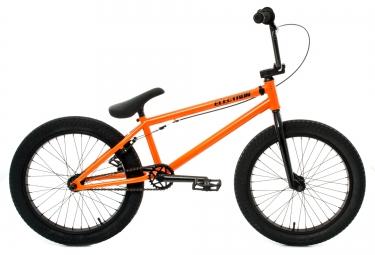 flybikes 2016 bmx complet electron 20 2 orange