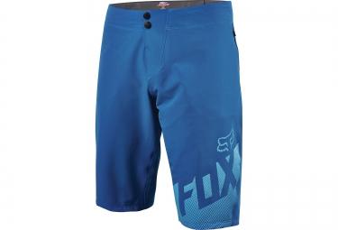 fox short avec peau altitude bleu