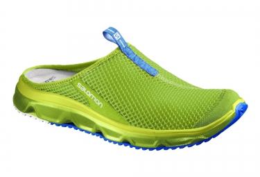 salomon rx slide 3 0 vert bleu