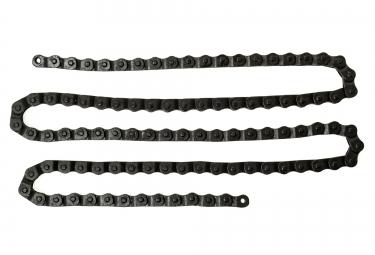 yaban chaine demi maillon mk918 1 2 x3 32 noir