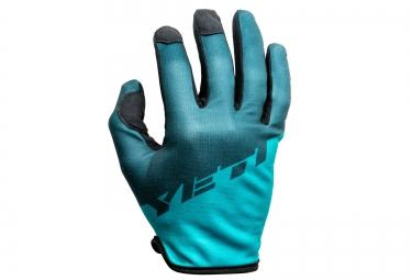 yeti gants vtt summit turquoise